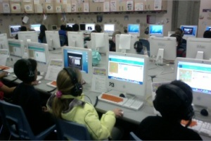 Nimitz: Hour Of Code